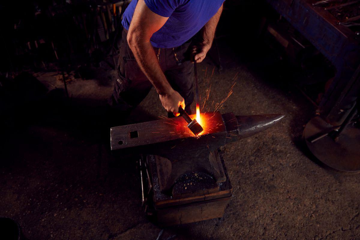 anvil types