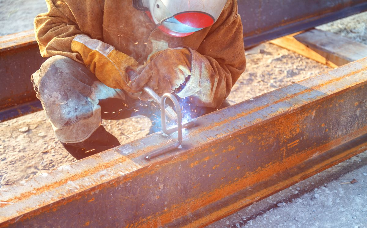 metals and how to weld them review