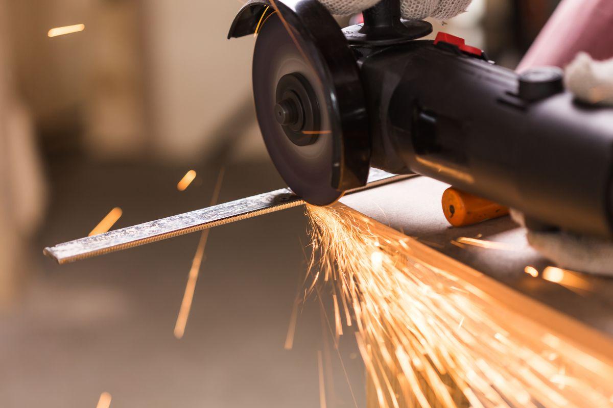 best 6 inch angle grinder