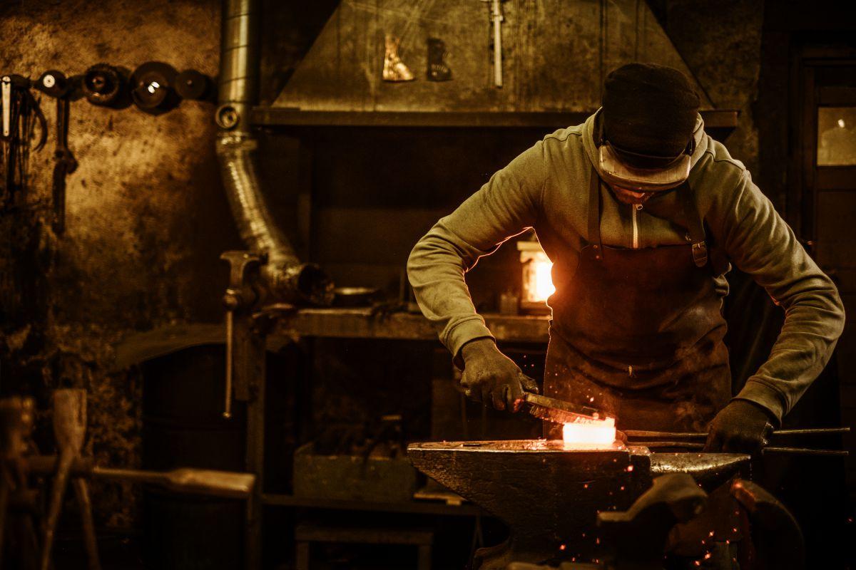 best anvil