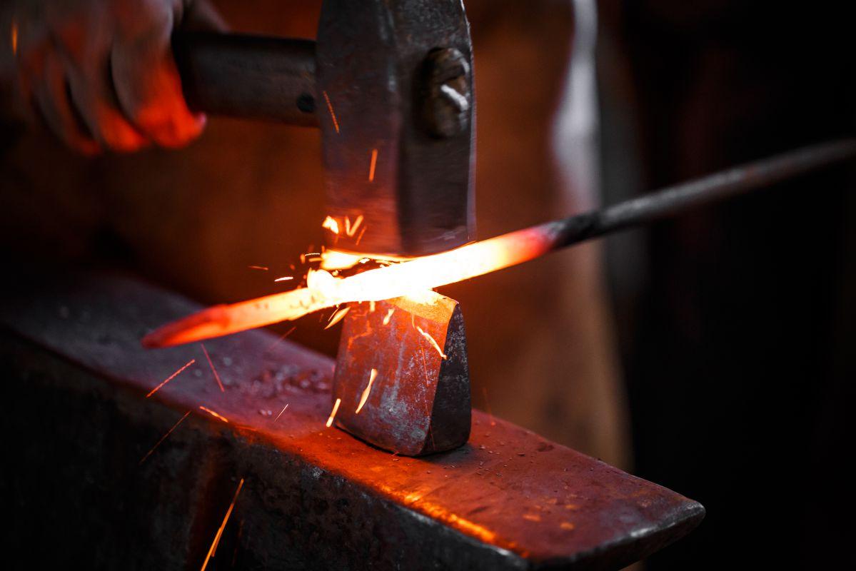 best blacksmith hammer