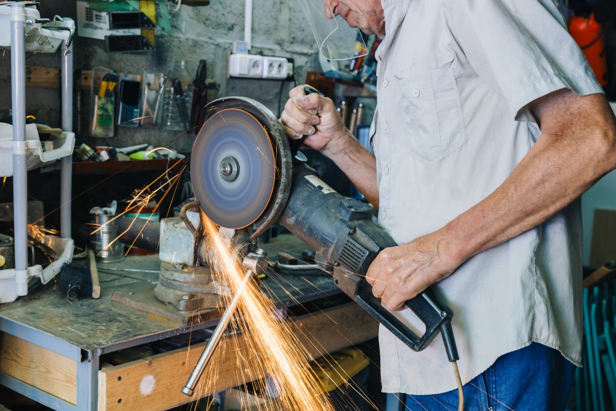 best 9 inch angle grinder