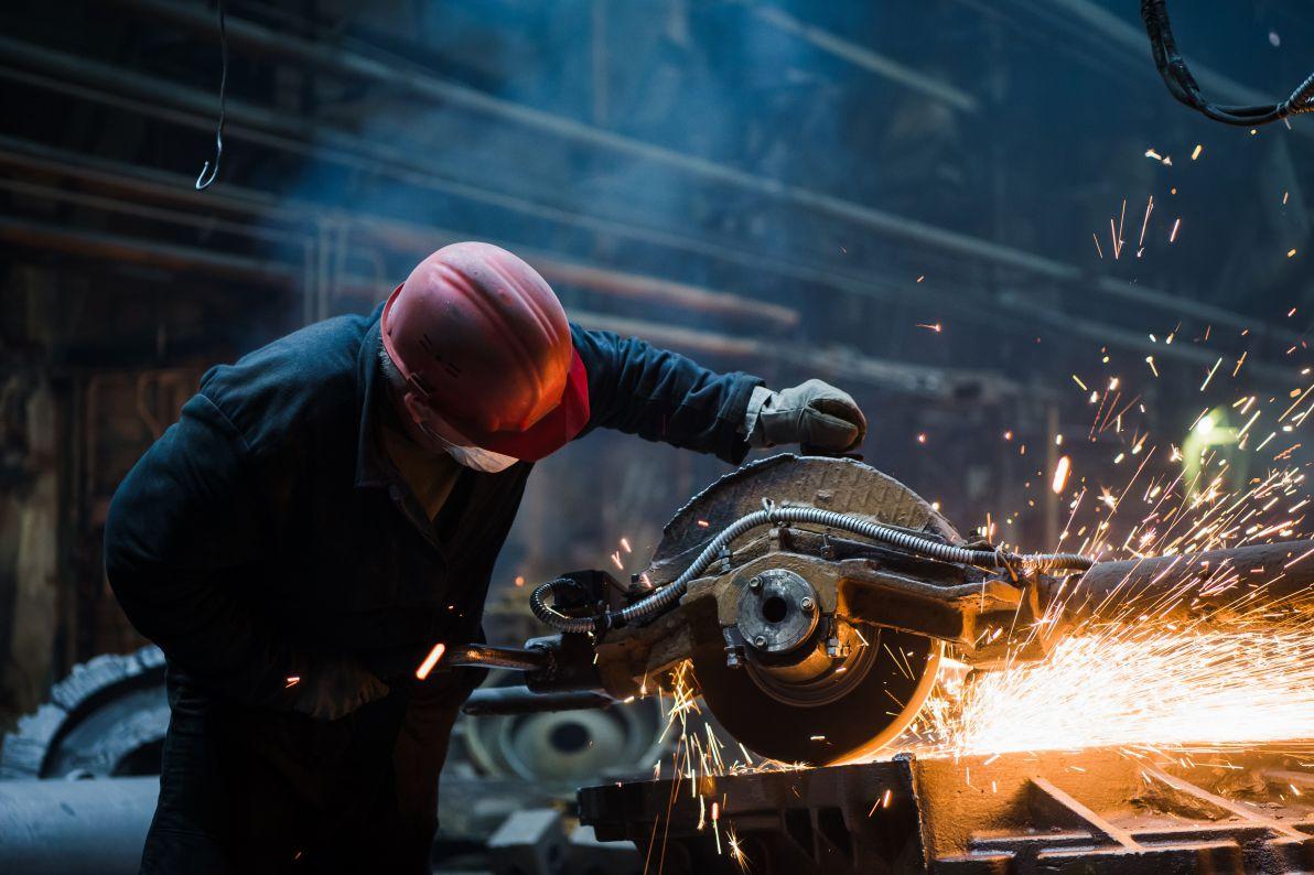 types of welding jobs